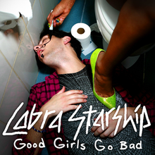 Good Girls Go Bad