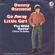 Go Away Little Girl