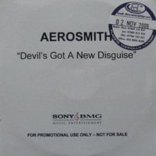Devil's Got a New Disguise
