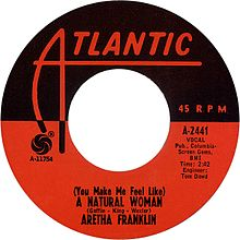 (You Make Me Feel Like) A Natural Man