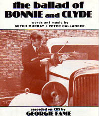 The Ballad of Bonnie and Clyde