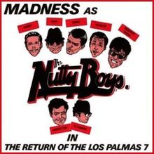 The Return of the Los Palmas Seven
