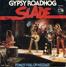 Gypsy Road Hog