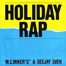 Holiday Rap