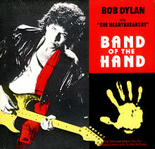 Band of the Hand (Hell Time, Man!)