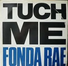 Touch Me (All Night Long)