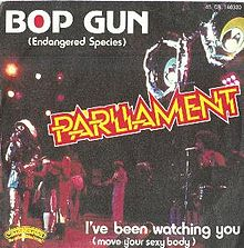Bop Gun (Endangered Species)