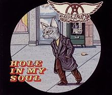 Hole in My Soul