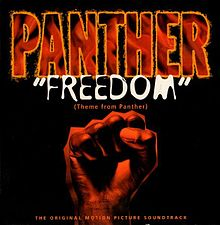 Freedom (Theme from Panther)