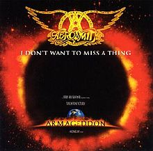 I Don't Want to Miss a Thing