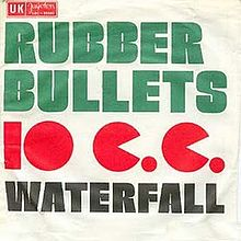 Rubber Bullets