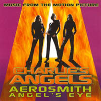 Angel's Eye