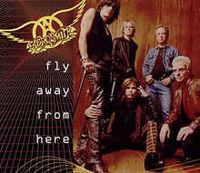 Fly Away from Here