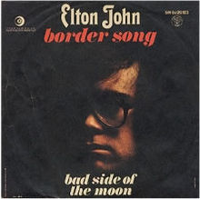 Border Song (Holy Moses)