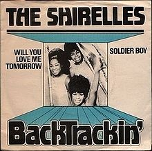 Will You Love Me Tomorrow?