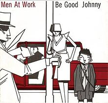 Be Good Johnny