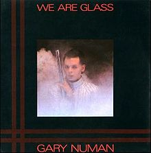 We Are Glass