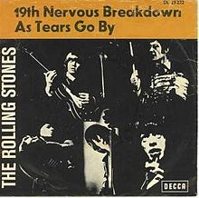 19th Nervous Breakdown