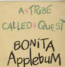 Bonita Applebum