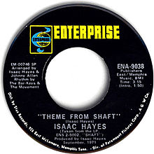 Theme from Shaft