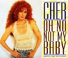 Oh! No Not My Baby