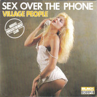 Sex Over the Phone