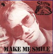 Make Me Smile (Come Up and See Me)
