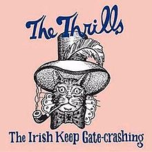 The Irish Keep Gate Crashing