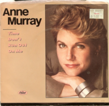 Time Don't Run Out on Me
