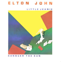 Little Jeannie
