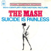 Theme from M.A.S.H. (Suicide Is Painless)