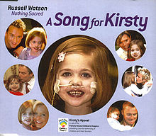 Nothing Sacred - A Song for Kirsty