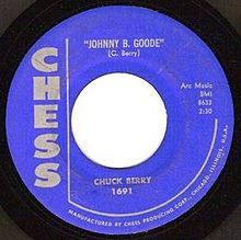Johnny B. Goode