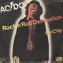 Rock 'n' Roll Damnation